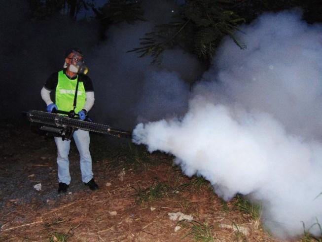 Hướng Dẫn Cách Phun Thuốc Muỗi  Đúng Liều Và An Toàn