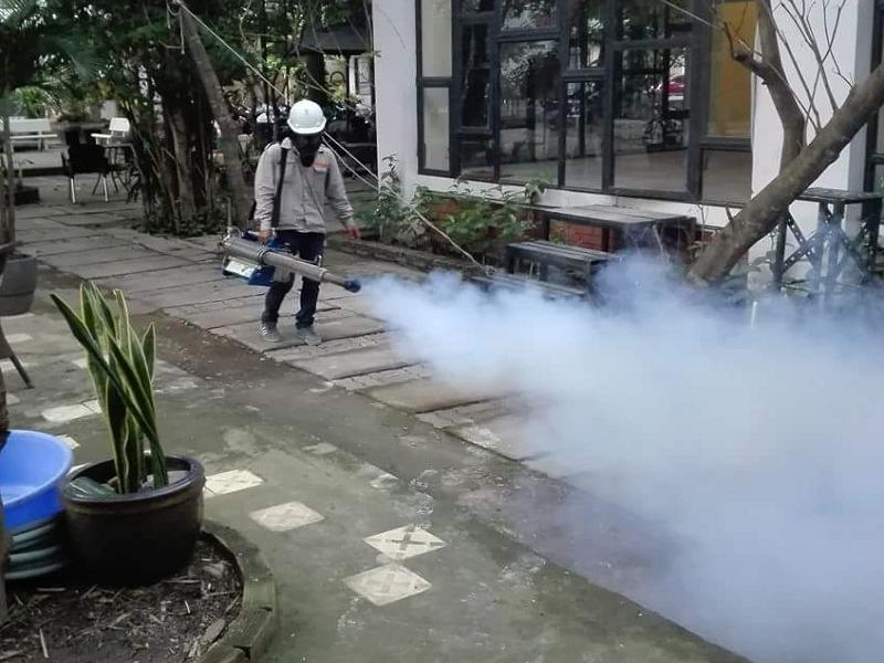 Phun Thuốc Muỗi Tại Ba Đình Hà Nội_ Trung Tâm Dịch Tễ Việt Nam