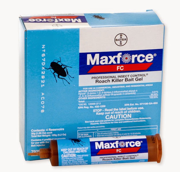 Thuốc Diệt Kiến diệt kiến Maxforce Quantum Bayer