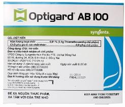 Thuốc Diệt Kiến Optigard AB 100 Hiệu Quả - Thuốc Diệt Kiến Nhập Khẩu